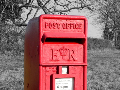 New Forest Enterprise Centre Mailbox Service